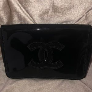 Chanel Waist Bag/Cosmetic Bag
